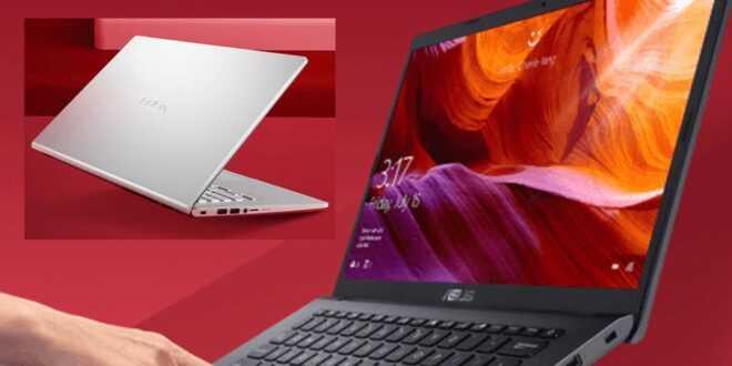Laptop Asus 6 Jutaan