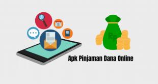 Apk Pinjaman Dana Online
