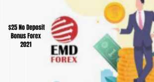 Broker EMD Forex