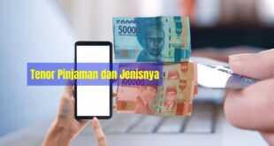 Tenor Pinjaman