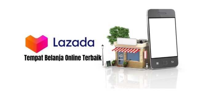 Lazada Co.Id Apk