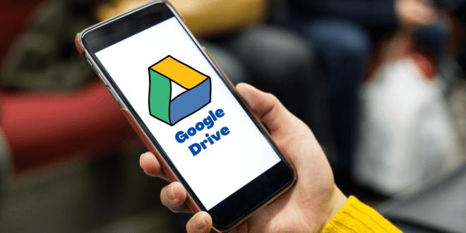 Download File Di Google Drive