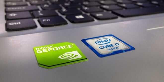 Cara Mengganti VGA Laptop Menjadi Nvidia